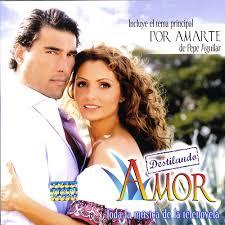 destilando amor cd