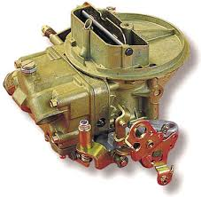 2 barrel carburetors