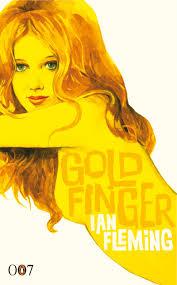 ian fleming goldfinger