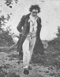 images of beethoven