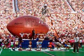 pictures of the super bowl