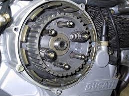 clutch hub