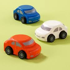 childs toy car