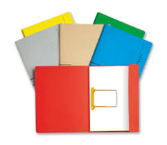 clip files