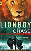 lion boy the chase