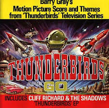 Soundtracks - Thunderbirds