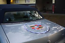 cadillac stickers