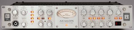 avalon eq