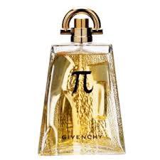 pi perfume