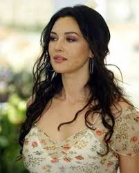 monica bellucci film