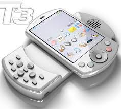 psp with phone