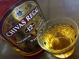 regal chivas
