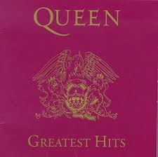 Queen - Best Of Queen