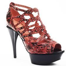 bcbg pink shoes
