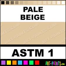 pale beige