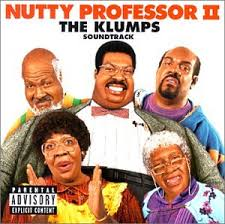 nutty professor klumps