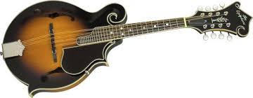 mandoline instrument