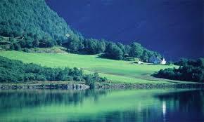 norway lapland