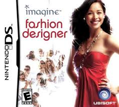 imagine fashion ds