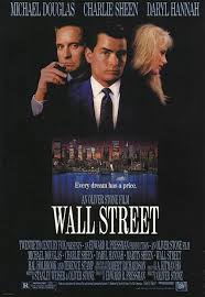 posters wall street