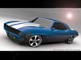 muscle cars photos