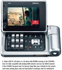 cellphone tv