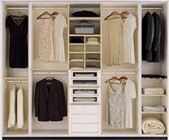furniture closets