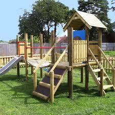 adventure playground equipment