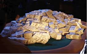 money tables