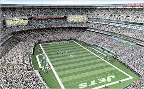 new giants stadium photos