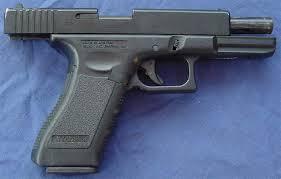 glock bb gun