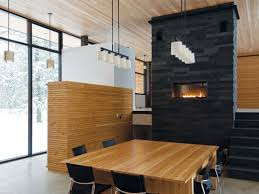 gas fireplaces modern