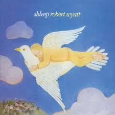 robert wyatt shleep