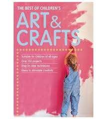 children art book
