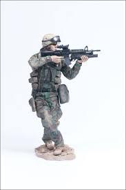 mcfarlane army