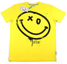 happy face t shirts