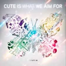 cute is what we aim for cd