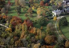 prince charles garden
