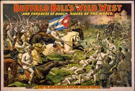 buffalo bill posters