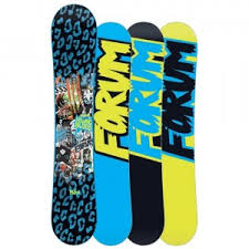 forum youngblood snowboards