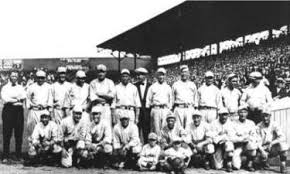 1918 boston red sox