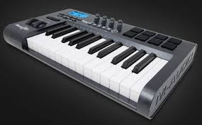 electronic music instrument