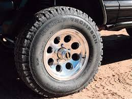 mickey thompson mtx tires