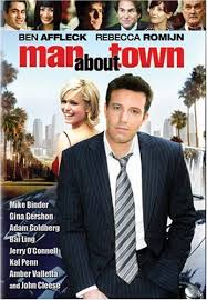 man about town movie