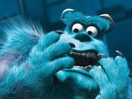 monster pixar
