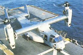 v22 osprey aircraft