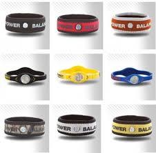 Power Balance Bracelet is