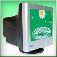 computer crt monitors
