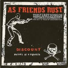as friends rust