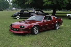 1987 chevy camaro